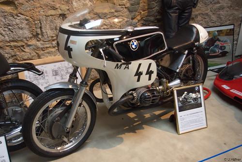 1966 BMW R 50S Kaczor _a
