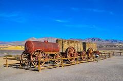 Death Valley National Park - California - USA (TravelMichi) Tags: usa2016 usa travel reisen furnacecreek california us