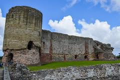 Photo of Ruddlan Castle