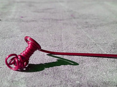 Re-espiral /Re-spiral (ix 2015) Tags: espiral spiral intemperie outside sombra shadow israfel67 méxico mexico morelos cuernavaca jardín garden mesa table plant planta ps editado edited