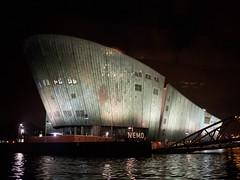 Nemo (Photoauge.) Tags: amsterdam holland niederlande grachten