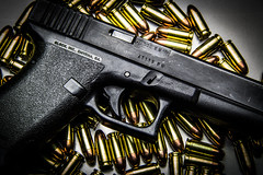 Glock 17 (tylernewton2) Tags: guns pistol glock 9mm