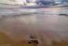 Sparkly (jaovandelagemaat) Tags: sun unitedstates landscape sunset northamerica clouds water waikiki waves seascape waikikibeach hawaii ocean sea usa honolulu us