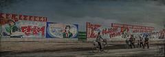 Wŏnsan (Kaobanga) Tags: coreadelnord coreadelnorte northkorea corea repúblicapopulardemocràticadecorea rpdc repúblicapopulardemocráticadecorea democraticpeoplesrepublicofkorea dprk 조선민주주의인민공화국 chosŏnminjujuŭiinminkonghwaguk wonsan wŏnsan 원산시 kangwŏn 강원도 provínciakangwŏn kangwŏnprovince canon5dmarkii canon5dmkii canon5dmk2 canon28300 28300 canon28300mm kaobanga