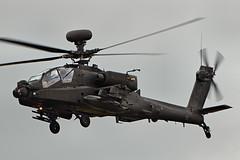 AH64D Apache Longbow - RIAT 2016 (Airwolfhound) Tags: ah64d apache riat fairford