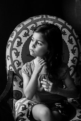 Jannah (tikhonova_marina) Tags: egypt hurghada girl beautiful armchair