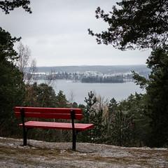 Pyynikillä (Tiina Maija) Tags: maisema järvimaisema tampere pyynikki