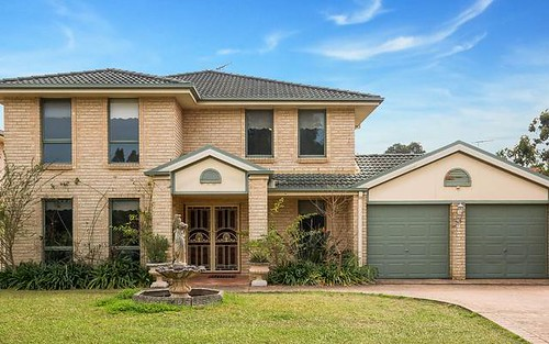 3 Cobblers Close, Kellyville NSW 2155