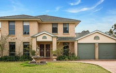 3 Cobblers Close, Kellyville NSW