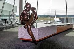 Canberra Airport Sculptures-2 (Quick Shot Photos) Tags: act australia canberra canon canoncollective visitcanberra australiancapitalterritory au