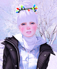 Winter WonderLand (Carmy Mirabeau aka Carmilla Mirabeau) Tags: catwa dyana enfersombre zenith entwined hpmd izzies insol insufferabledastard