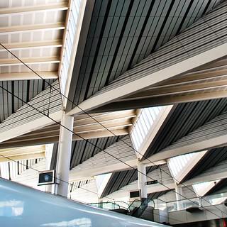 10 150724 Estación Ave Madrid Puerta de Atocha Ampliación Rafael Moneo y Pedro Elcuaz 2009-10. 32870