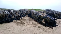 West Coast Castles (fionavparker) Tags: ireland mayo westireland comayo louisburgh