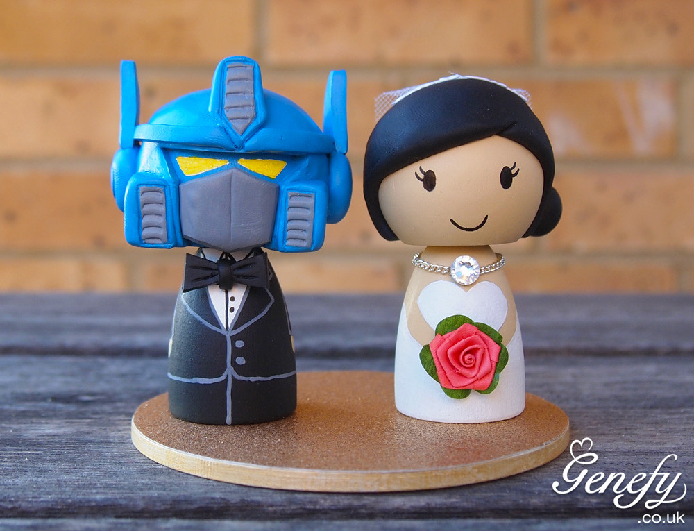transformers wedding cake toppers the world s most recently posted photos of cake and 21240