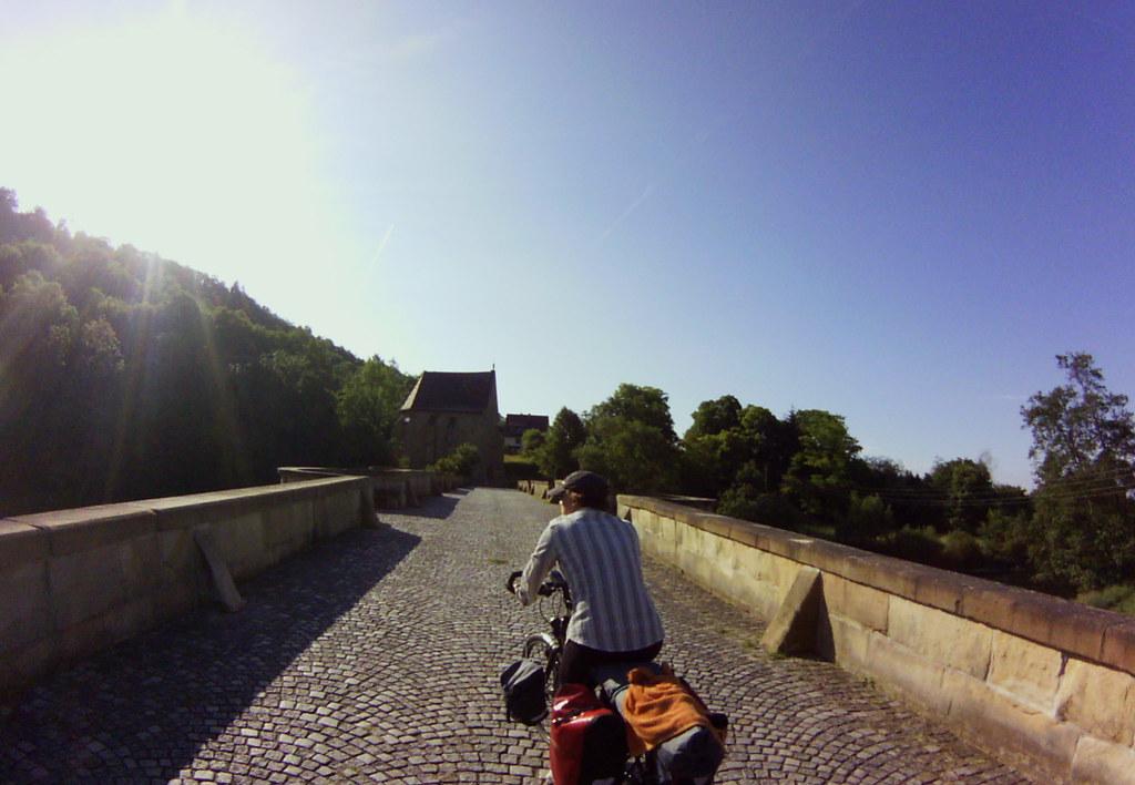 Creuzburg, June 2015