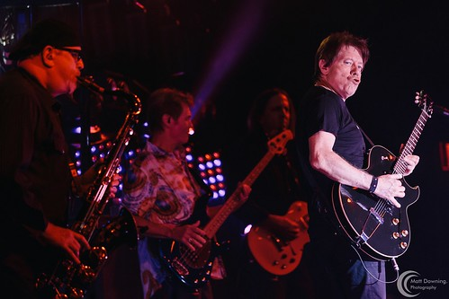 George Thorogood & The Destroyers - September 12, 2015 - Hard Rock Hotel & Casino Sioux City