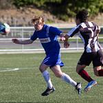 Petone FC v Waterside Karori 14