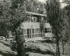 J A Wright House, Warrandyte  08 (Graeme Butler) Tags: heritage history architecture culture australia victoria wright nillumbik robinboyd