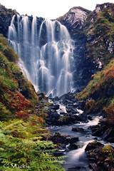 Clashnessie Falls (Gordon Mackie) Tags: clashnessie easaidh waterfall assynt sutherland scotland northcoast500 nc500