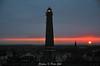 20090926_Bork_0211 (Peter Goll thx for +6.000.000 views) Tags: ocean sea lighthouse sunrise nikon meer insel german nikkor beacon nordsee sonnenaufgang 2009 leuchtturm borkum d300s