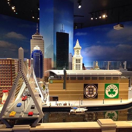 Boston LEGOLand - 5