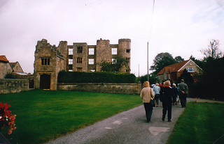 Sep 2004 Thorpe Salvin Hall