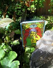 Garden Tarot