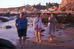 F2_100615_26 (Mark Dalzell) Tags: california camera slr film beach 35mm nikon crystal kodak cove f2 160vc portra 160