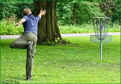 Steve Cox (AJVaughn.com) Tags: netherlands amsterdam alan drive james european open steve cox discgolf vaughn 3rd putt eurotour pdga midrange sloterpark stevecox ajvaughn alanjvaughn ajvaughncom openmens amsterdamopen alanjv