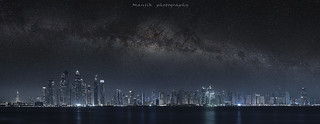 Sparkling Dubai