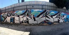 ACOG (UTap0ut) Tags: california art cali graffiti la los paint angeles socal cal graff utapout