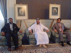 2006 - Jadam Mangrio in Sheikh Nahyan Palce Abu Dhabi (11) (suhailalzarooni) Tags: palce abu dhabi sheikh nahyan jadam mangrio