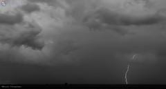 14-05-2015 - Tulia (Texas) (TROPOSFERA - APMA) Tags: usa storm clouds alley no dos thunderstorm lightning tornados tornado caminho severeweather troposfera
