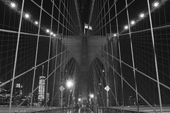 Most Brookliński | Brooklyn Bridge