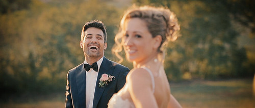 Brazilian-Italian Wedding Video