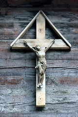 Switzerland-02276 - Crucifix