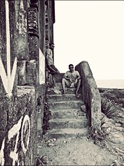 (Rodrigo_Rocha_Pe) Tags: branco nokia cabo pb preto vila beleza pe rodrigo historia pernambuco santo forte 930 nazare rocha lumia agostinho