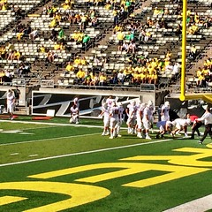 Oregon vs EWU (pringle9094) Tags: football ducks autzen