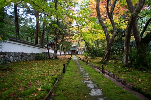 Thumbnail from Saiho-ji