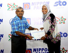 Nippon Paint 13th Inter School Swimming Competition 2015 329