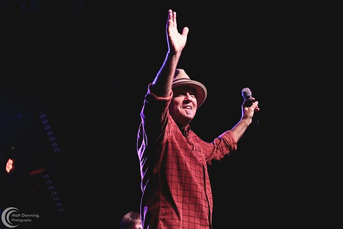 Sawyer Brown - October 15, 2016 - Hard Rock Hotel & Casino Sioux City