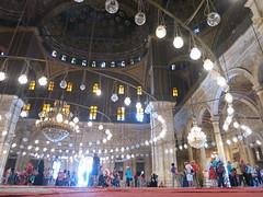 IMG_7391 (beccabug) Tags: egypt mosque cairo muhammadali mosqueofmuhammadali