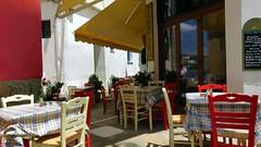 Stamatis Taverna IMG_1035 (mygreecetravelblog) Tags: island restaurant cafe greece taverna greekislands andros cyclades batsi cycladesislands androsgreece androsisland batsiandros batsivillage stamatistaverna stamatistavernabatsi