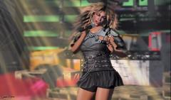 Morgenstern Tribute Concert - Tina Turner (Sannita_Cortes) Tags: concert sl secondlife tribute tributeband tinaturner morgensterntributeband