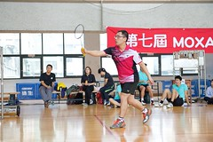 7thMoxaBadmintonIndustrialCup154 (Josh Pao) Tags: badminton    moxa     axiomtek