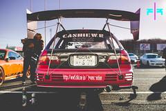 Garage Work (FinalFormDavid) Tags: work garage