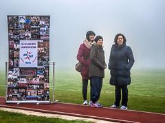 Sabrina Mozzoni, Anna Moretti, Nadia Nicosanti