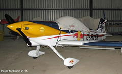 G-RVER RV Strathaven Dec 2015 (pmccann54) Tags: rv strathavenairfield grver