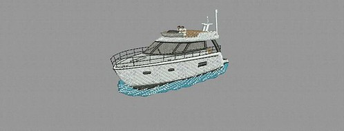 Boat - embroidery digitizing by Indian Digitizer - IndianDigitizer.com #machineembroiderydesigns #indiandigitizer #flatrate #embroiderydigitizing #embroiderydigitizer #digitizingembroidery http://ift.tt/1MMhhkU