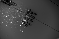 Youpi elle tombe !!! (imagene74) Tags: ski neige hauteur
